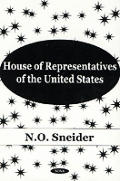 House of Representatives of the United States
