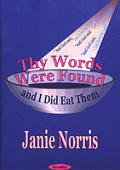 Thy Words Were Found