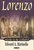 Lorenzo: Murder in the Cathedral