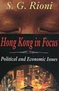 Hong Kong in Focus
