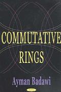 Commutative Rings