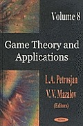 Game Theory and Applicationsv. 8