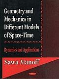 Geometry & Mechanics in Different Models