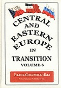 Central and Eastern Europe in Transitionv. 6