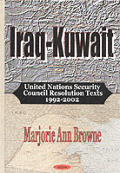 Iraq-Kuwait