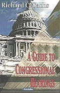 Guide To Congressional Hearings