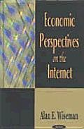 Economics Perspectives on the Internet