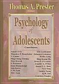 Psychology of Adolescents