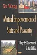 Multual Empowerment of State & Peasantry