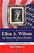 Ellen A. Wilson