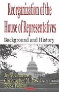 Reorganization of the House of Representatives
