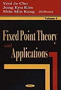 Fixed Point Theory and Applicationsv. 5