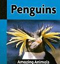Penguins (Amazing Animals)