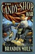 Candy Shop War 01