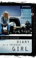 Road Trip Diary of a Teenage Gril Chloe 03