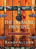 Treasure Principle Cover