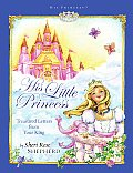 His Little Princess: Treasured Letters from Your King (His Princess) Cover