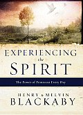 Experiencing the Spirit The Power of Pentecost Every Day