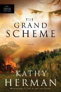 The Grand Scheme (Phantom Hollow) Cover