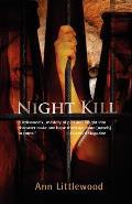 Night Kill: A Zoo Mystery