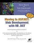 Moving to ASP.Net