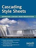 Cascading Style Sheets 2ND Edition Separating Co