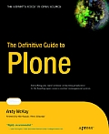 The Definitive Guide to Plone (Definitive Guide to)
