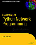 Foundations of Python Network Programming (Foundations) Cover