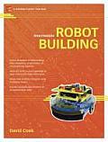 Intermediate Robot Building 1st Edition