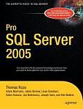 Pro SQL Server 2005