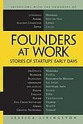 Founders at Work: Stories of Startups Early Days Cover