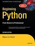 Beginning Python From Novice to Professional 2nd Edition