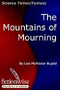 The Mountains of Mourning Cover