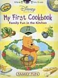 My First Cookbook (Hide-N-Seek)