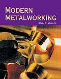 Modern Metalworking 2004 Ed