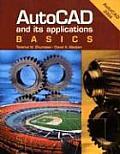 AutoCAD and Its Applications: Basics