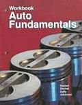 Auto Fundamentals Workbook