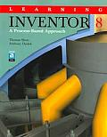 Learning Inventor 8 a Process Based Appr