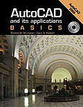 AutoCAD and Its Applications Basics 2005, 12th Edition