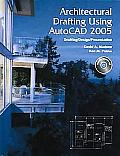 Architectural Drafting Using AutoCAD 2005