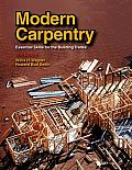 Modern Carpentry 11th Edition Essential Skills for the Building Trades