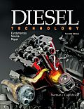 Diesel Technology: Fundamentals, Service, Repair Cover