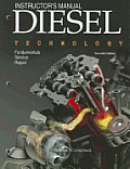 Diesel Technology, Instructor's Manual