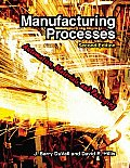 Manufacturing Processes: Automation, Materials, and Packaging