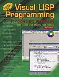 Visual LISP Programming: Principles and Techniques