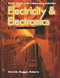 Electricity and Electronics -study Guide .. To Accompany Gerrish (10TH 09 Edition)