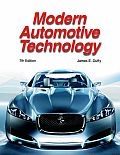 Modern Automotive Technology Cover