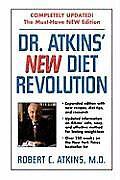 Dr. Atkins' New Diet Revolution(Updated)