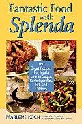 Fantastic Food with Splenda