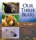 Our Three Bears Cover